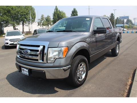 2010 Ford F-150 for sale in Renton, WA
