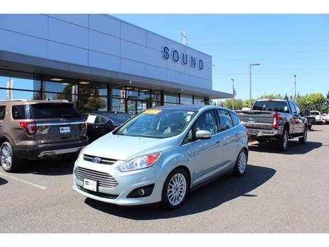 2014 Ford C-MAX Energi for sale in Renton, WA