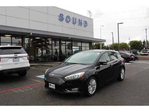 Spokane auto loans