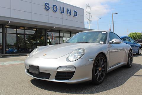 2009 Porsche 911 for sale in Renton, WA