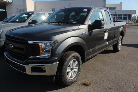 2019 Ford F-150 for sale in Renton, WA