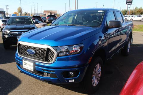 2019 Ford Ranger for sale in Renton, WA