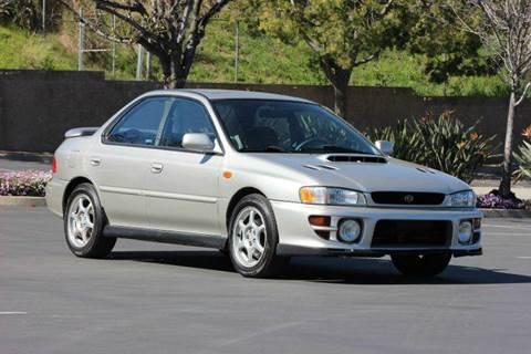 2000 Subaru Impreza For Sale in California - Carsforsale.com
