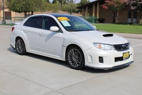 2012 Subaru Impreza For Sale Carsforsale