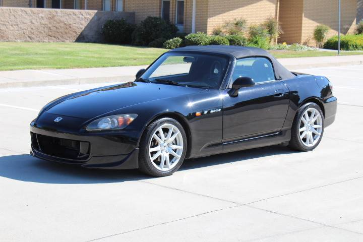 2005 honda s2000 2dr convertible in spring valley ca san diego auto club. Black Bedroom Furniture Sets. Home Design Ideas