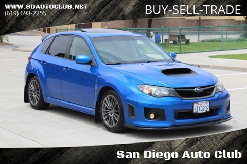 Cars For Sale in Spring Valley, CA - San Diego Auto Club