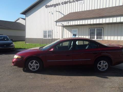2003 Pontiac Bonneville for sale in Waseca, MN