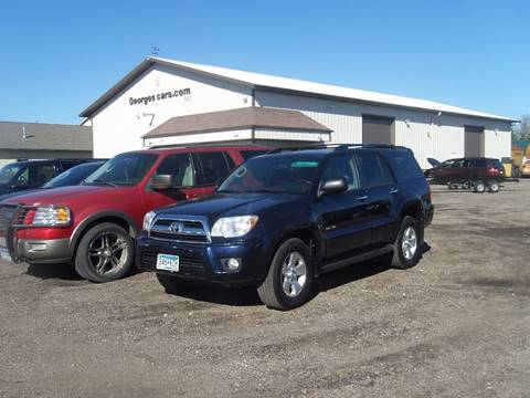 2006 Toyota 4Runner for sale in Waseca, MN