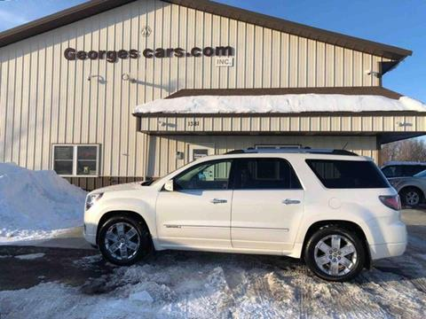 2015 GMC Acadia for sale in Waseca, MN