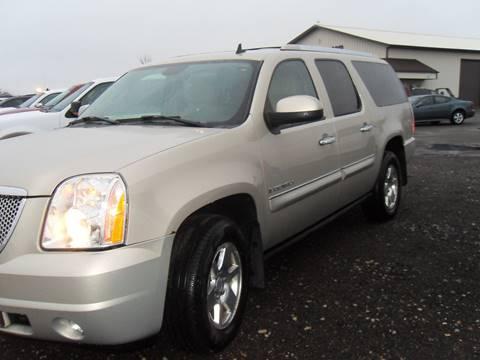 2008 GMC Yukon XL for sale in Waseca, MN