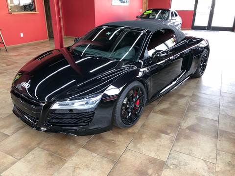 used 2015 audi r8 for sale in idaho - carsforsale®
