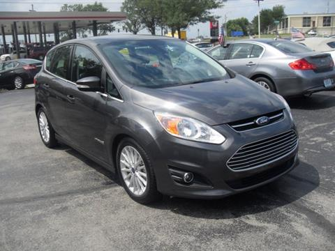 2016 Ford C-MAX Hybrid for sale in Lees Summit, MO