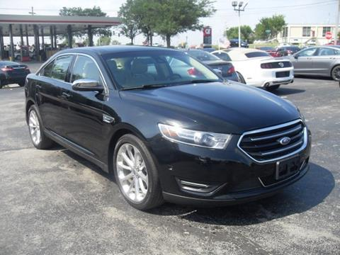2015 Ford Taurus for sale in Lees Summit, MO