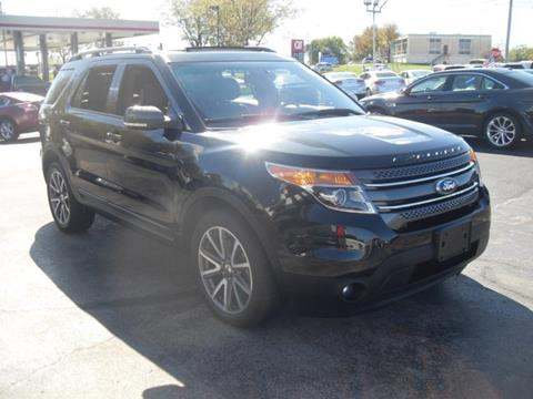 2015 Ford Explorer for sale in Lees Summit, MO