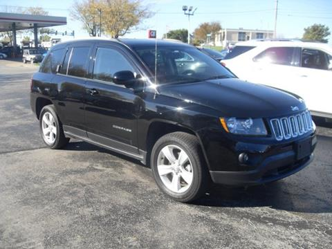 2017 Jeep Compass for sale in Lees Summit, MO