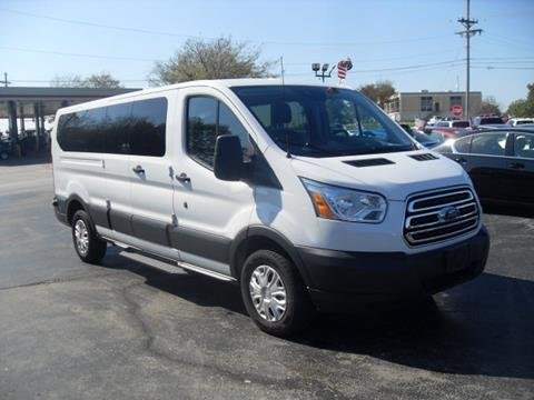 2015 Ford Transit Wagon for sale in Lees Summit, MO