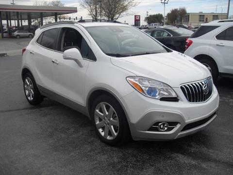 2015 Buick Encore for sale in Lees Summit, MO