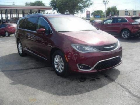 2018 Chrysler Pacifica for sale in Lees Summit, MO