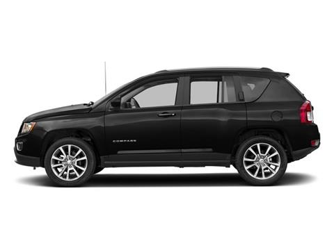 2016 Jeep Compass for sale at HMH Autosport INC in Lees Summit MO