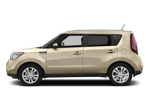 2016 Kia Soul ! for sale at HMH Autosport INC in Lees Summit MO