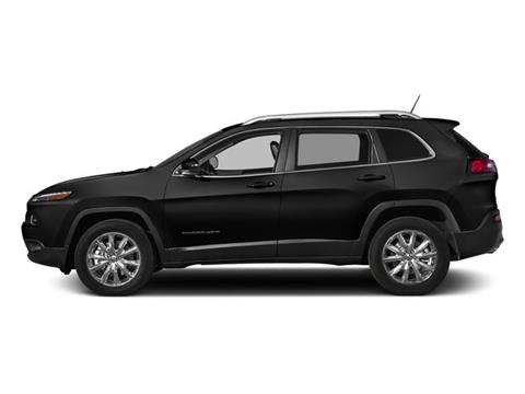 2018 Jeep Cherokee Limited for sale at HMH Autosport INC in Lees Summit MO