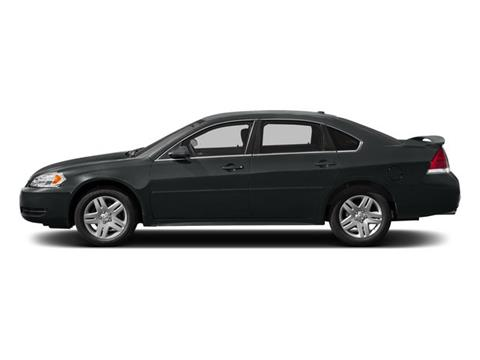 2015 Chevrolet Impala Limited LT Fleet for sale at HMH Autosport INC in Lees Summit MO