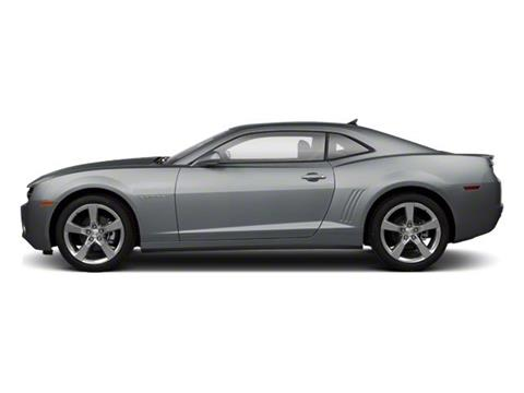 2010 Chevrolet Camaro SS for sale at HMH Autosport INC in Lees Summit MO