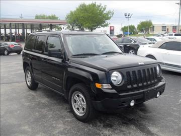 2016 Jeep Patriot for sale in Lees Summit, MO