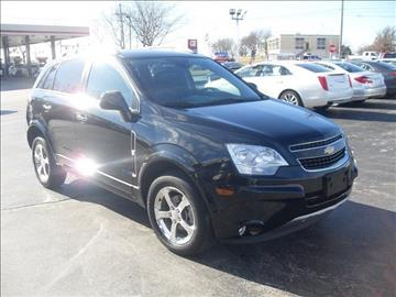 2012 Chevrolet Captiva Sport for sale in Lees Summit, MO