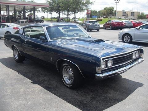 1969 ford torino for sale in lees summit mo