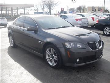 2009 Pontiac G8 for sale in Lees Summit, MO