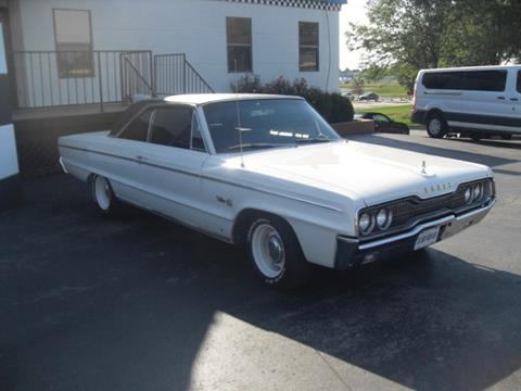 1966 Dodge Polara for sale in Lees Summit, MO