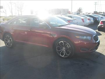2014 Ford Taurus for sale in Lees Summit, MO