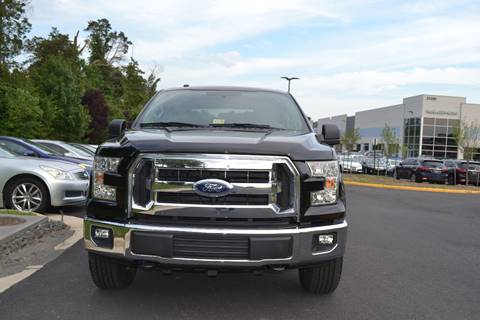 2017 Ford F-150 for sale at Automax of Chantilly in Chantilly VA