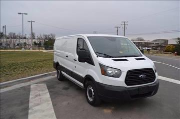 2017 Ford Transit Cargo for sale at Automax of Chantilly in Chantilly VA