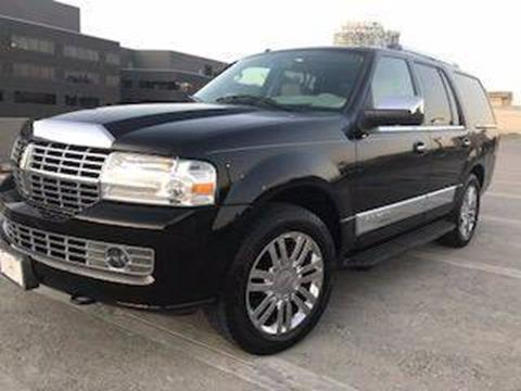 2008 Lincoln Navigator for sale in Chantilly, VA