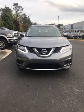 2016 Nissan Rogue for sale at Automax of Chantilly in Chantilly VA