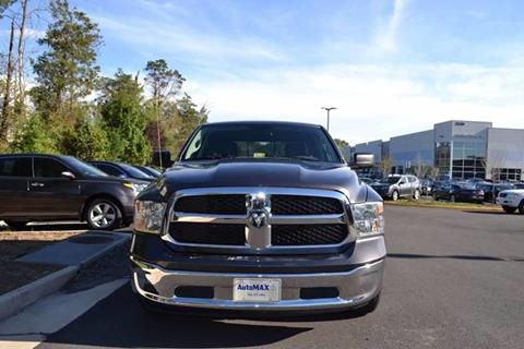 2017 RAM Ram Pickup 1500 for sale at Automax of Chantilly in Chantilly VA