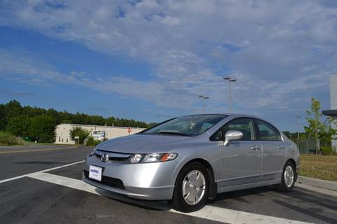 2007 Honda Civic for sale in Chantilly, VA