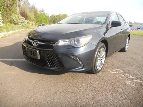2016 Toyota Camry for sale in Chantilly, VA