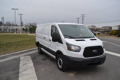 2016 Ford Transit Cargo for sale at Automax of Chantilly in Chantilly VA