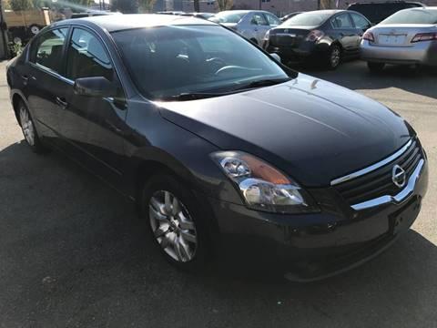 2009 Nissan Altima for sale in Revere, MA