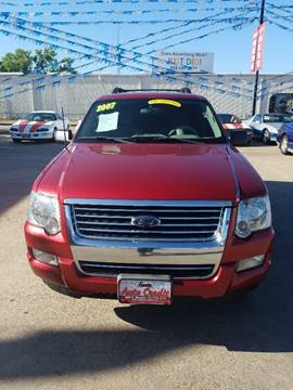 2007 Ford Explorer for sale in Victoria, TX