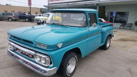 1962 GMC Sierra 1500 Classic for sale in Victoria, TX
