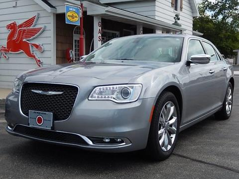 2016 Chrysler 300 for sale in De Pere WI