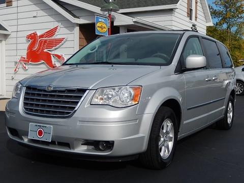 2010 Chrysler Town and Country for sale in De Pere, WI