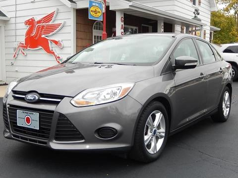 2014 Ford Focus for sale in De Pere, WI