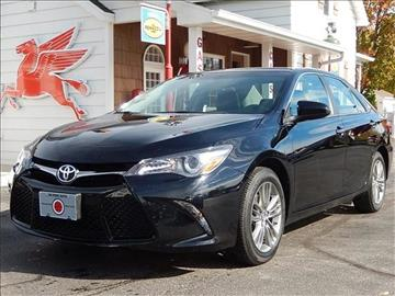 2016 Toyota Camry for sale in De Pere, WI