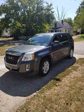 2011 GMC Terrain for sale in Fairborn, OH