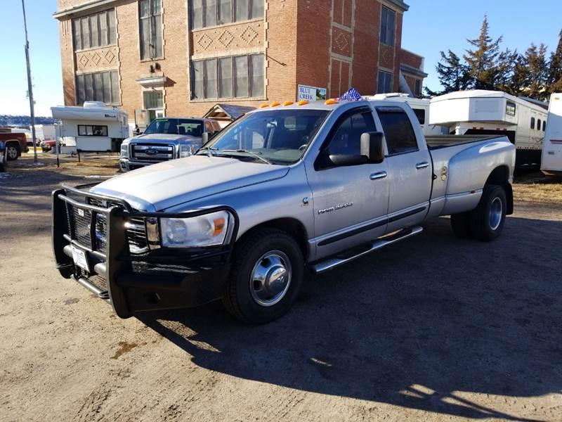 2006 Dodge Pick Up Trailer Brake Wiring